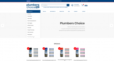 industry-plumbers-choice-image