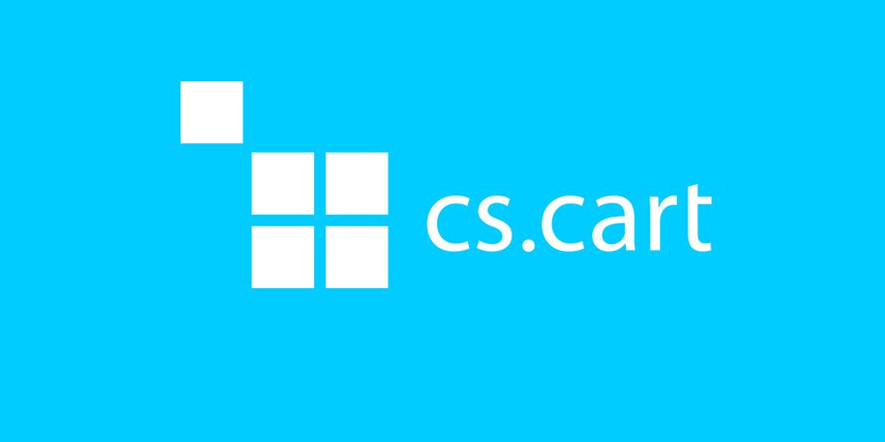 CS-Cart Hero Image