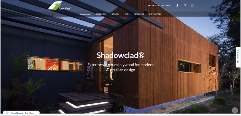 shadowclad